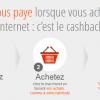 Achat sur internet rémunéré : dès 20€ recevez un virement bancaire ou PayPal